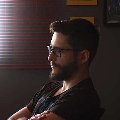 Caio Xavier