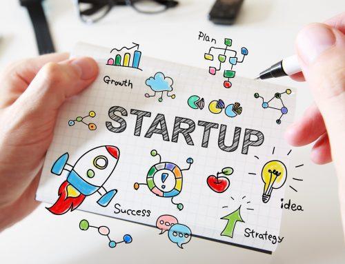 E afinal, o que é uma startup?