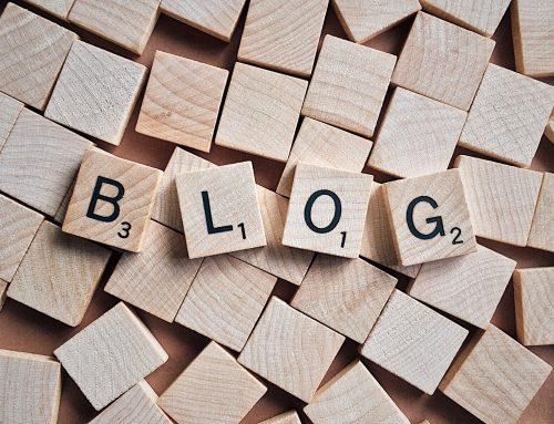 Como colocar o blog da sua empresa no ar hoje