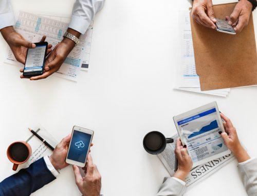 Como e quando pequenas empresas devem investir em tecnologia